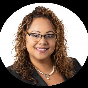 Jenice Contreras, MBA