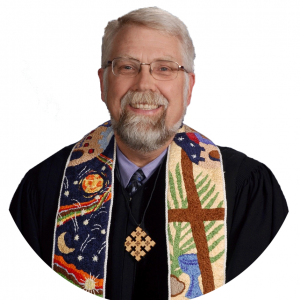 Reverend Timothy C. Ahrens