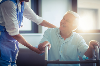 Advancing Wellbeing of Older Adults